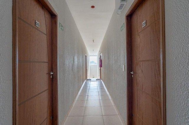 Apartamento para aluguel, 2 quartos, 1 vaga, Jardim Santa Aurélia - Três Lagoas/MS - Foto 10