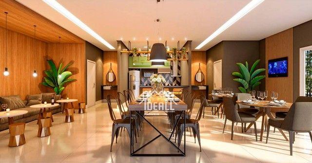 Apartamento para venda com 57 m² e lazer completo - Foto 4