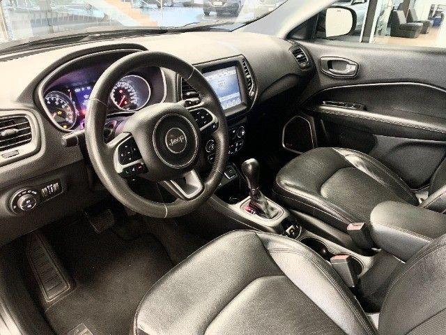 Jeep Compass Longitude + Kit Safety e Premium - Foto 4