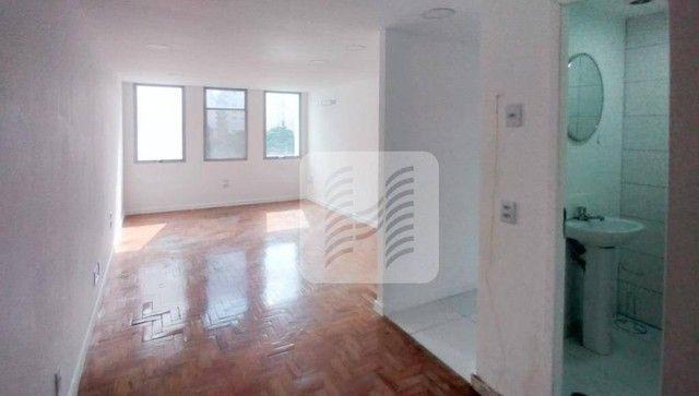 Sala para alugar, 60 m² por R$ 2.000,00/mês - Consolação - São Paulo/SP - Foto 11