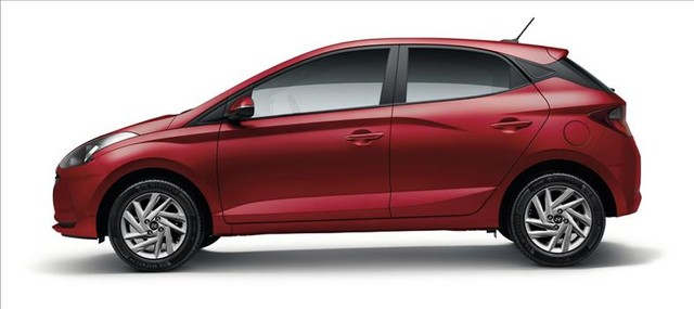 Hyundai Hb20 1.0 12v Evolution - Foto 15