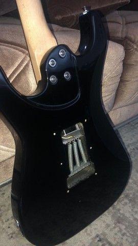 Guitarra seizi tagima, regulada! - Foto 3