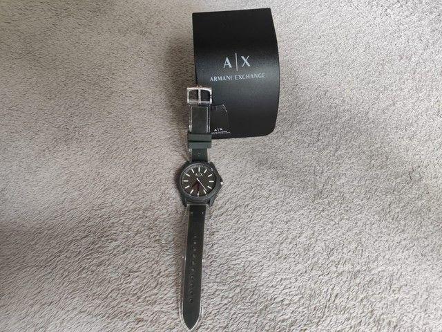 Relógio Armani Exchange Importado dos EUA