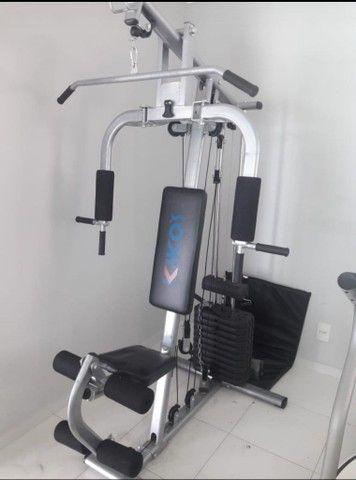 Equipamento de musculação - Foto 2