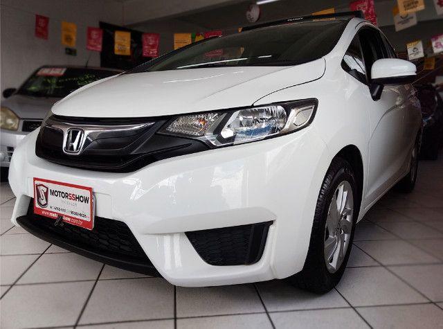 Honda Fit Lx Automático 1.5 Flex 2015 - Foto 4