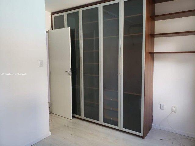 Apartamento 3 Quartos para Locação em Salvador, Cidade Jardim, 3 dormitórios, 1 suíte, 2 b - Foto 12