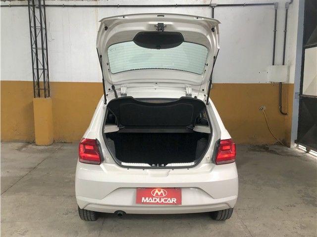 Volkswagen Gol 2020 1.0 12v mpi totalflex 4p manual - Foto 8
