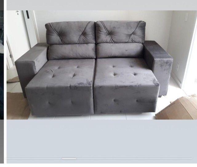 Mega oferta sofá cama - Foto 6