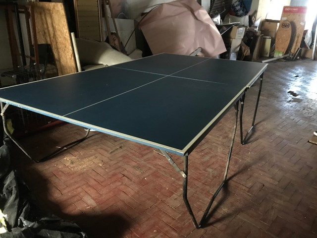 Mesa de tênis de mesa - Foto 3