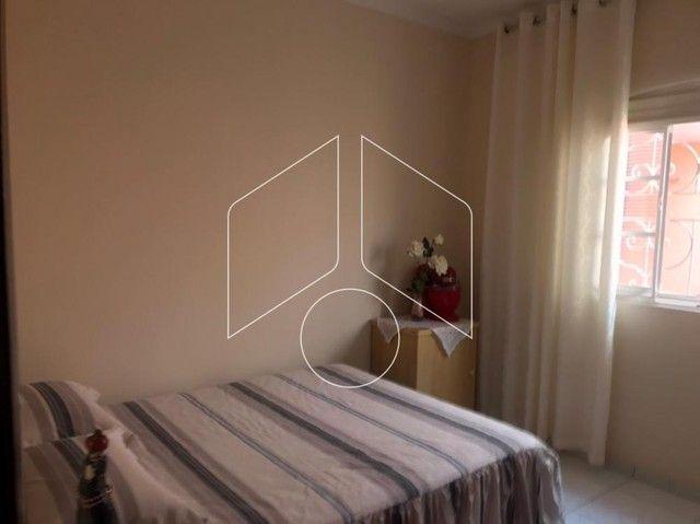 Casa para alugar com 3 dormitórios em Somenzari, Marilia cod:L14845 - Foto 5