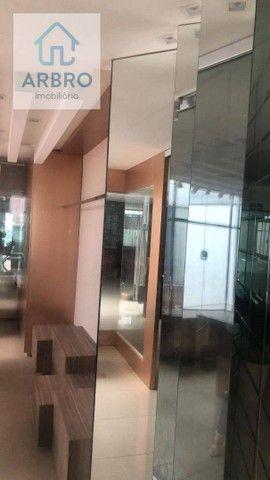 Sala dentro da Mulher Cheirosa - Foto 2