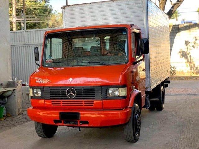 Mercedes benz 710 Plus / 2009  - Foto 3