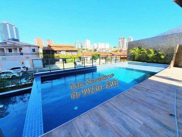 Apartamento venda 124m², 3quartos, 3 suítes, Vila Elêgance, Caminho das Árvores - Foto 8