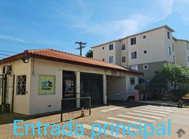 Apartamento no Condominio Três Barras 1  - Foto 18
