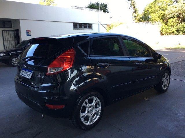 New Fiesta 1.6  - Foto 3