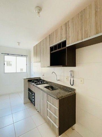Apartamento para aluguel, 2 quartos, 1 vaga, Jardim Alvorada - Três Lagoas/MS - Foto 11