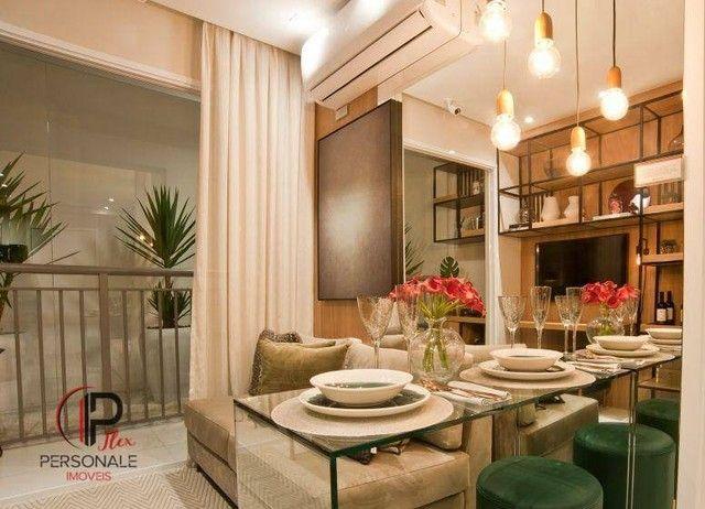 Apartamento à venda, 37 m² - Penha - São Paulo/SP