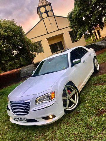 Chrysler 300c V6 Aro 22  - Foto 3