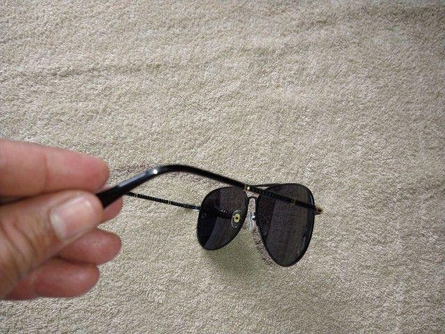 Óculos de Sol Mont Blanc  - Foto 5