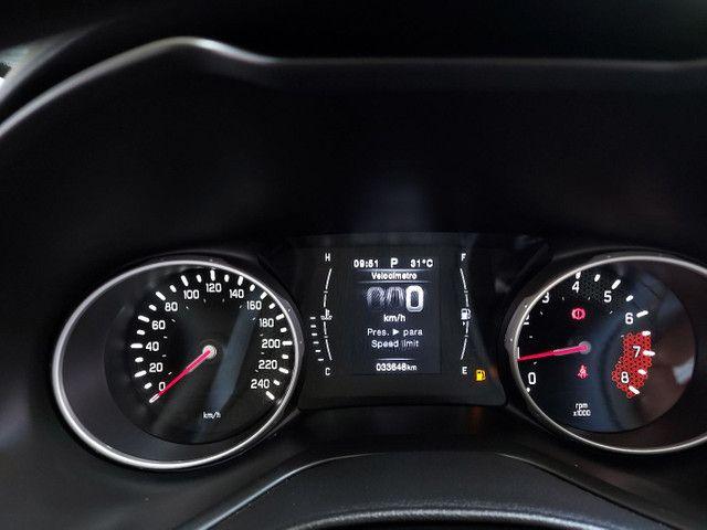 FIAT TORO 1.8 AUT. FLEX ENDURANCE 2020! - Foto 8