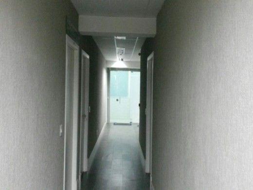Escritório para alugar em Santa efigenia, Belo horizonte cod:63 - Foto 8