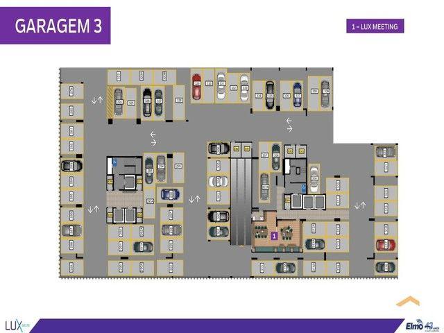 Apartamento à venda com 2 dormitórios em Setor oeste, Goiânia cod:5717 - Foto 14