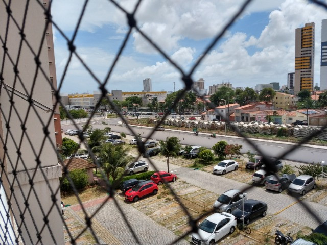 Apartamento Condominio Navegantes no bairro Jacarecanga do lado Centro Fashion - Foto 13