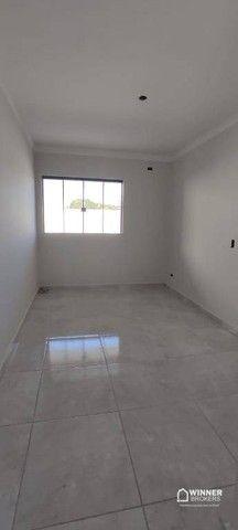 Casa com 2 dormitórios à venda, 62 m² por R$ 170.000,00 - Hamada - Marialva/PR - Foto 3