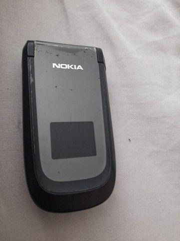 Nokia funcionando normal