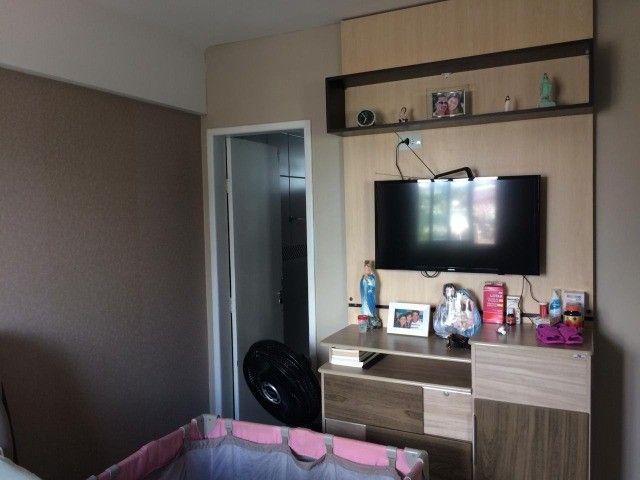 apartamento em cs caiada beira mar 3qtos 1st oisc sl festa elev. port.24hrs - Foto 11