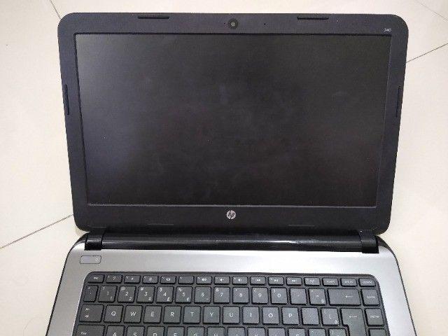 """Notebook HP 240 G3 CORE i5 14"""" - Foto 2"""