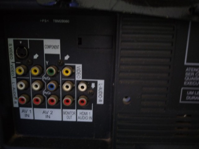 Tv 32 polegadas LCD - Foto 4