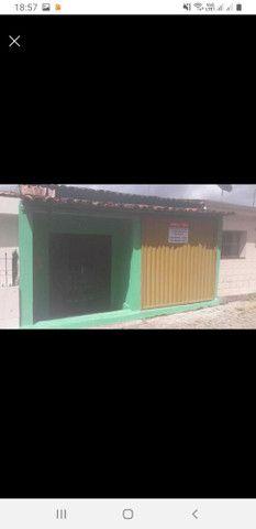 *Vendo casa no centro de Rio largo