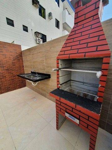 Apartamento para venda 72 metros quadrados com 3 quartos sendo 01 suíte no Altiplano - Foto 3