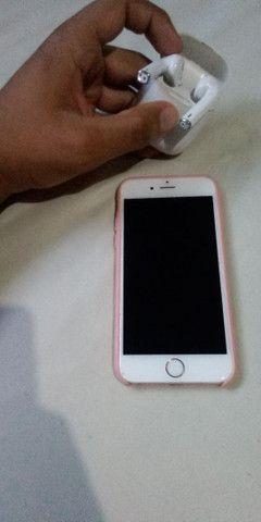 iPhone 6s Seminovo  - Foto 2