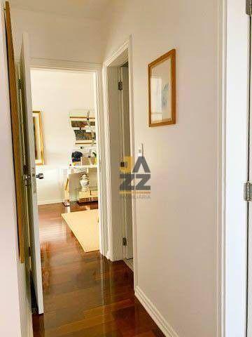 Apartamento com 3 dormitórios à venda, 115 m² por R$ 430.000,00 - Vila Monteiro - Piracica - Foto 3