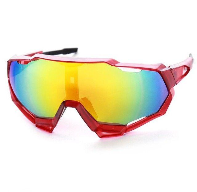 Óculos para ciclismo  - Foto 3