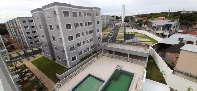 J1- Saia do aluguel/ Financiamento Caixa/ Aprovação em 24hs/ Casas e Apartamentos. - Foto 11