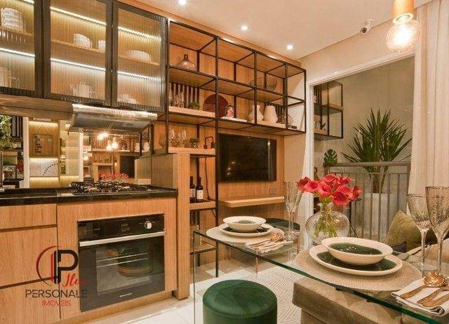 Apartamento à venda, 37 m² - Penha - São Paulo/SP - Foto 6