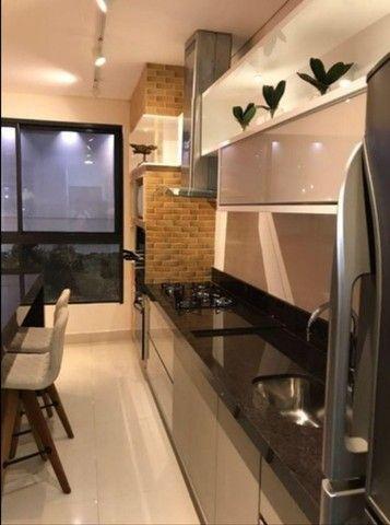Penha / apartamento luxo padrão Vitória eseada do suar  - Foto 3