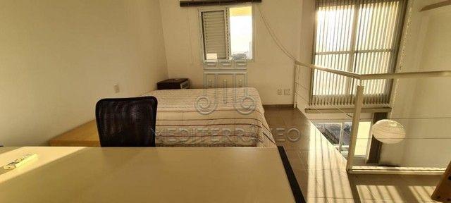 Apartamento para alugar com 1 dormitórios em Anhangabau, Jundiai cod:L6465 - Foto 20