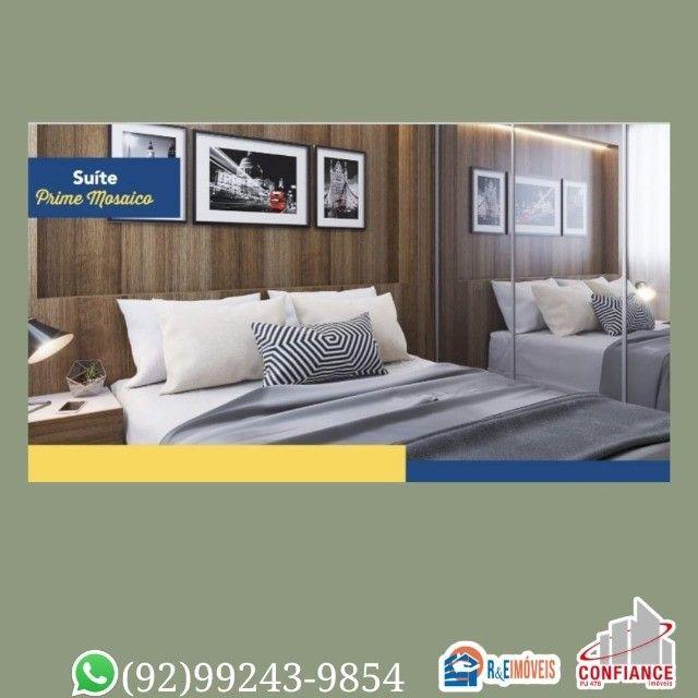 Prime Mosaico Planalto 51m² 2Qtos sendo 1 suite  com Elevador R$ 232,000,00