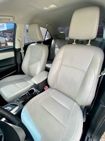 Corolla XEI 2018 Automático  - Foto 16