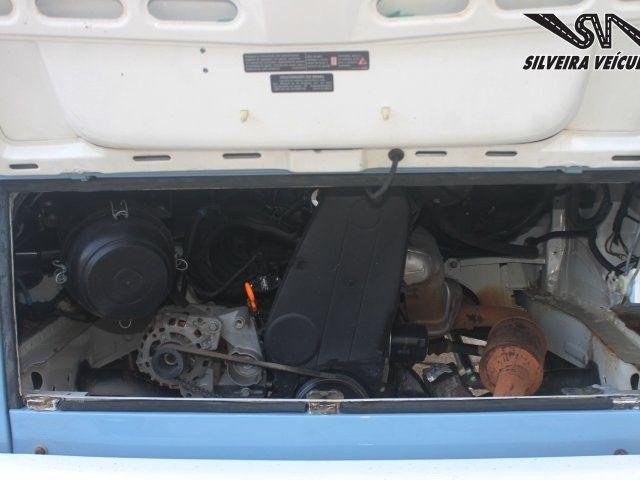 Volkswagen kombi 2011 1.4 mi std 8v flex 3p manual - Foto 8