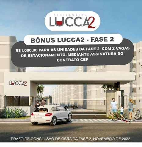 Residencial Lucca 2
