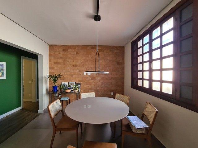 Casa à venda com 3 dormitórios em São josé (pampulha), Belo horizonte cod:3767 - Foto 6