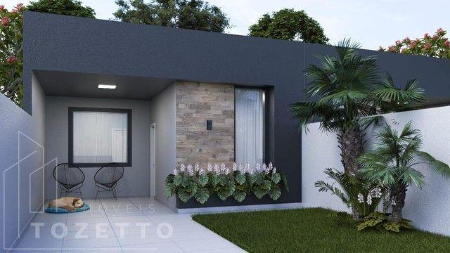 Casa para Venda em Ponta Grossa, Orfãs, 3 dormitórios, 1 suíte, 2 banheiros, 2 vagas - Foto 3