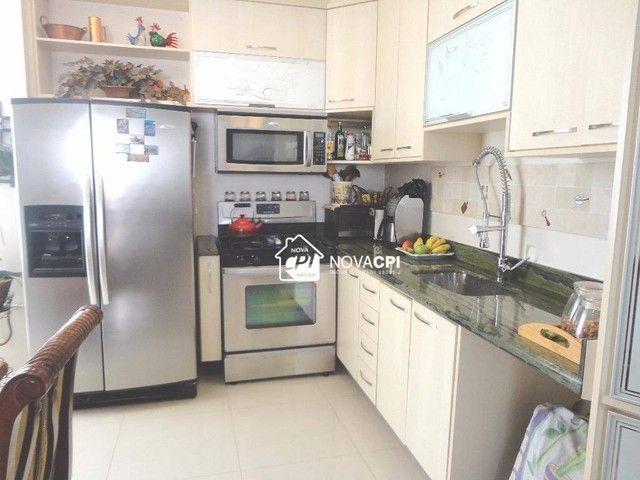 Apartamento com 2 dormitórios à venda Pompéia - Santos/SP - Foto 9