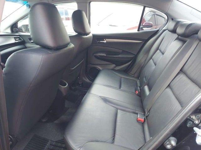 HONDA CITY EX 1.5 16V FLEX AUT. - Foto 8