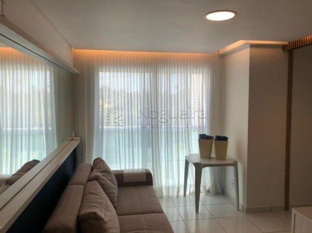 Apartamento em Porto de Galinhas / Praia do Cupe / Muro alto com 3 quartos - Foto 8
